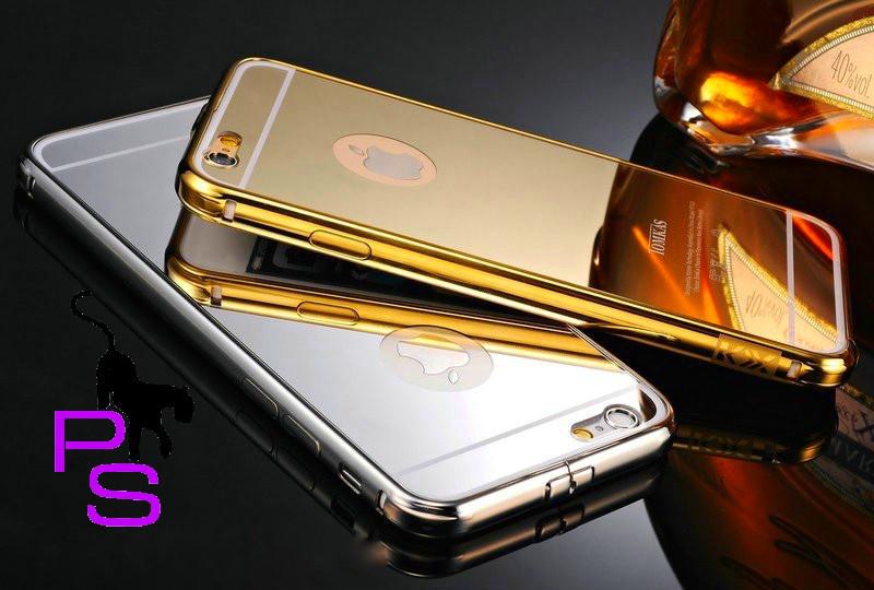 Крутой позолоченный бампер чехол для смартфона телефона Iphone Айфона 7 7s