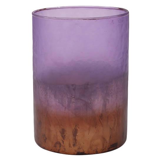 Светильник CRASH Purple glass M 672935-PT PTMD Collection