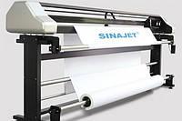Плоттер для печати лекал на бумагу SINAJET POPJET 1800C TWO HEAD