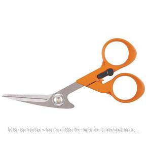 Ножиці-розпорювач для швів Fiskars 15см (1004739), фото 2