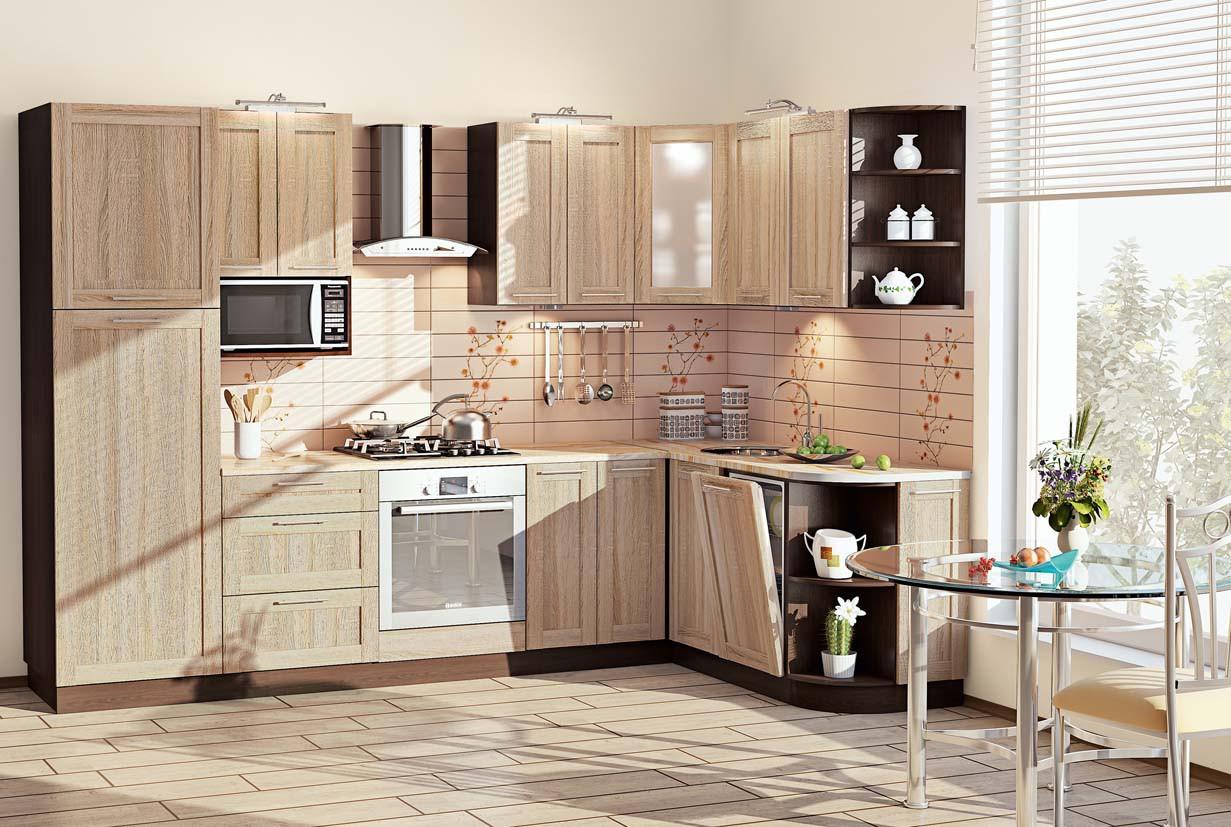 """Кухня """"Престиж"""" KX-432"""