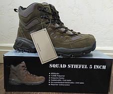 Тактические полуботинки (кроссовки) Trooper boots 5 IN Mil-Tec (мил-тек) (12824001) все размеры, фото 3