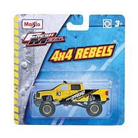 Автомодели Maisto Rebels 4х4 (в ассорт.) 21205 ТМ: Maisto