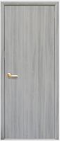 Двери межкомнатные Стандарт ПГ ясень патина Экошпон