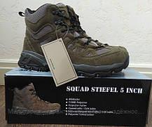 Тактические ботинки Trooper boots 5 IN Mil-Tec (мил-тек) (12824001) 38, 39, 40, 41, 42 - 46 размеры, фото 2