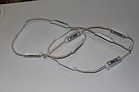 Светодиодный модуль SMD 5050 (2-х диодный)