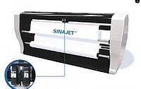 Плоттер для печати лекал на бумагу SINAJET FORCEJET 1830/2080/2380 TWO HEAD
