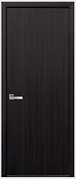 Двери межкомнатные Стандарт ПГ венге 3D(DeWild) Экошпон