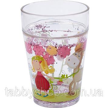 Склянку з блискітками Haba Мій поні