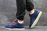 Мужские кроссовки Reebok Classic Blue, фото 4