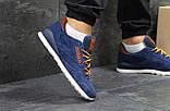 Мужские кроссовки Reebok Classic Blue, фото 5
