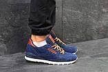 Мужские кроссовки Reebok Classic Blue, фото 6