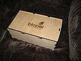 Коробка- пенал 320*180*120мм, фото 8