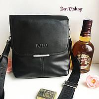 "Стильная сумка "" Videng Polo"" для настоящих мужчин."