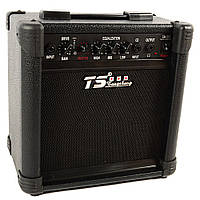 Комбоусилитель TS GM-515 для электро гитары и акустической