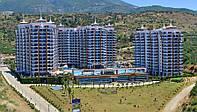 Апартаменты в Аланье, Турция AZURA 65 м2 61 000 €