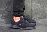 Мужские кроссовки Reebok Classic синие (44 размер последняя пара), фото 2