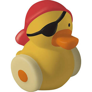 """Игрушка для ванной HABA """"Уточка-пират"""""""