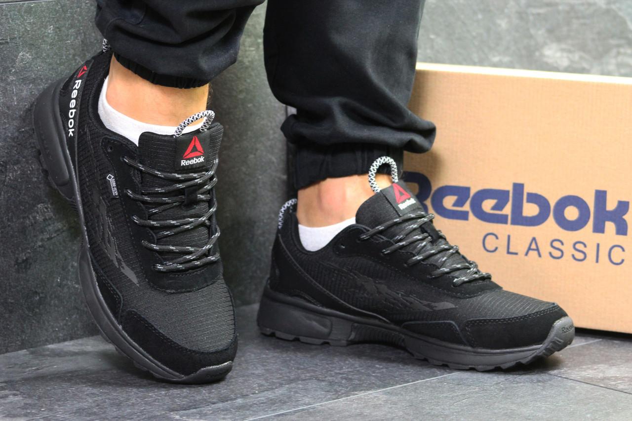 Мужские кроссовки Reebok Dmx Max Black