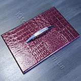 Мебельная ручка MAR 6114 128 мм. хром., фото 2