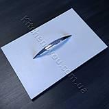 Мебельная ручка MAR 6114 128 мм. хром., фото 3