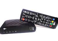 Цифровой ТВ тюнер DVB-T2 SMART 115X
