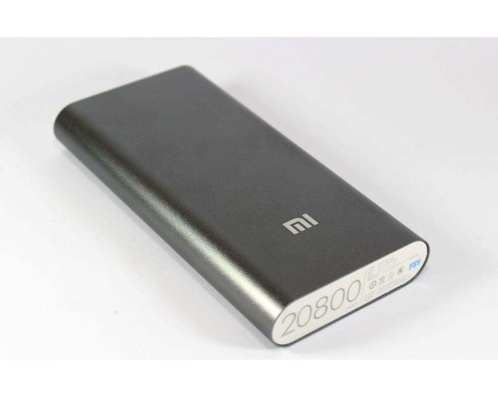 Павербанк Xiaomi MI Power Bank 20800 mAh