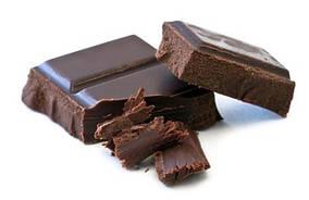 Шоколад натуральный черный 50% какао, Италия (100г)