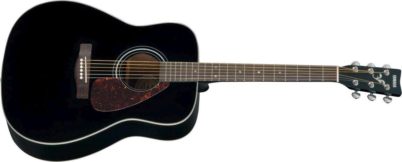 Акустична гітара YAMAHA F370 (BLK)