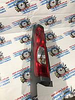 Фара стоп левая задняя на роспашонку новая оригинал Рено Трафик после 2007г  265a60101r, фото 1