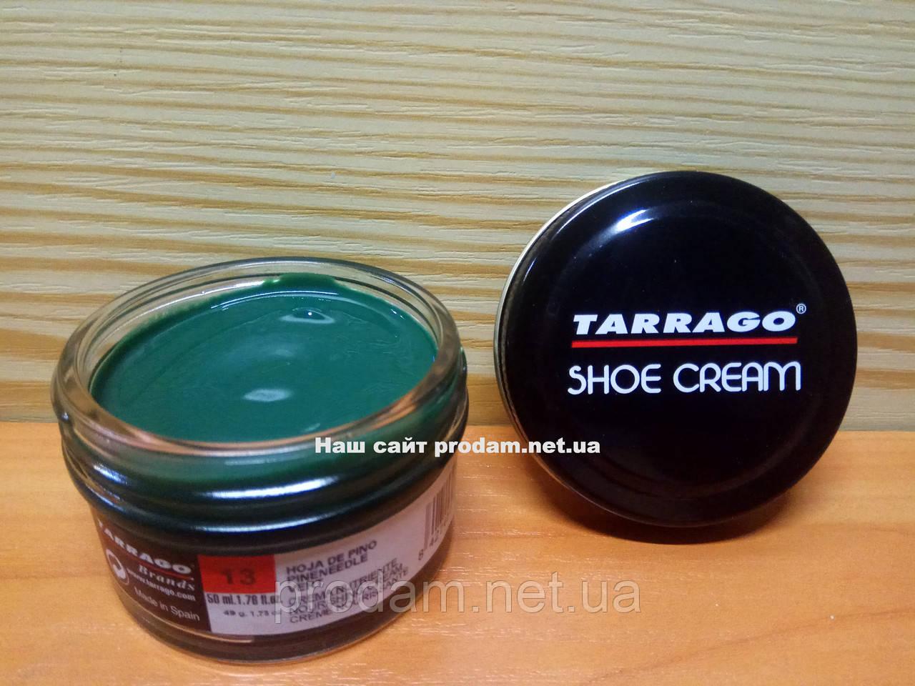 Крем для обуви Tarrago 013-pineneedley