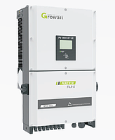 GROWATT 30000 TL3 S (30кВт, 3-фазы, 2 МРРТ) сетевой инвертор