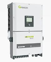 Сетевой солнечный инвертор GROWATT 30000 TL3 S (30кВт, 3-фазный, 2 МРРТ)