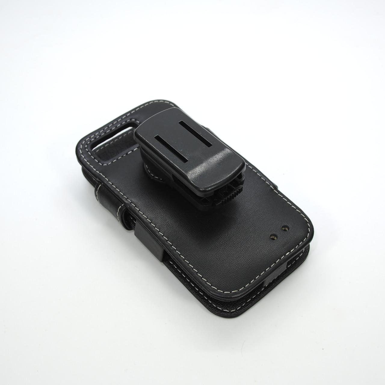 PDair Book Type Nokia X7 black Для телефона