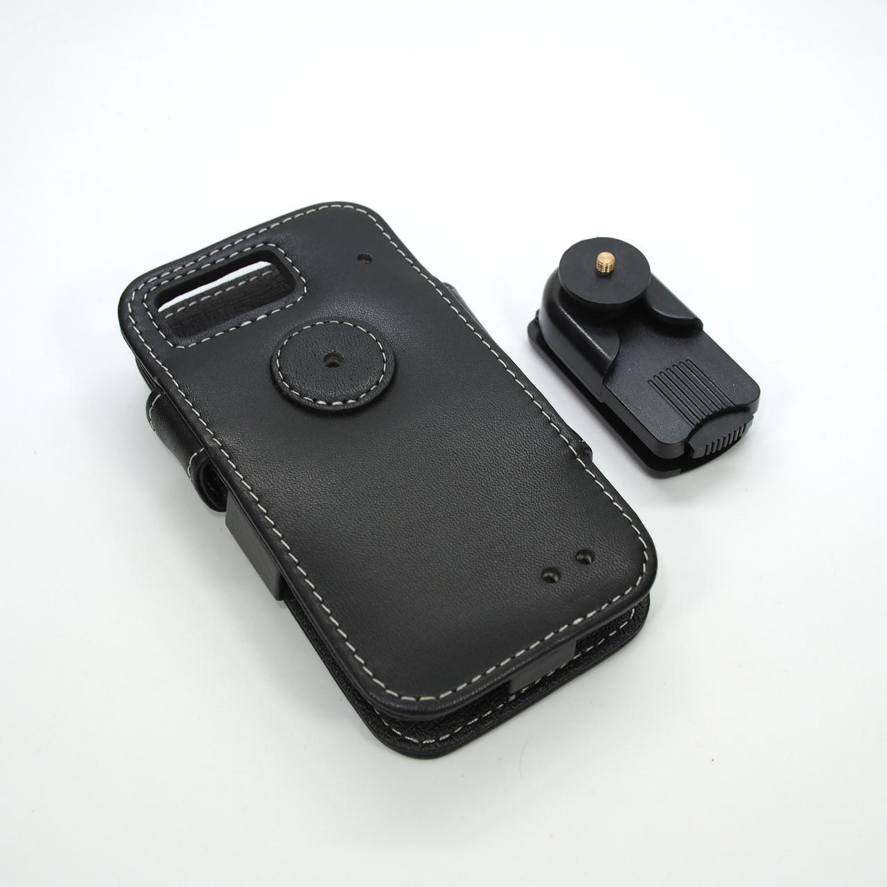Чехол PDair Book Type Nokia X7 black