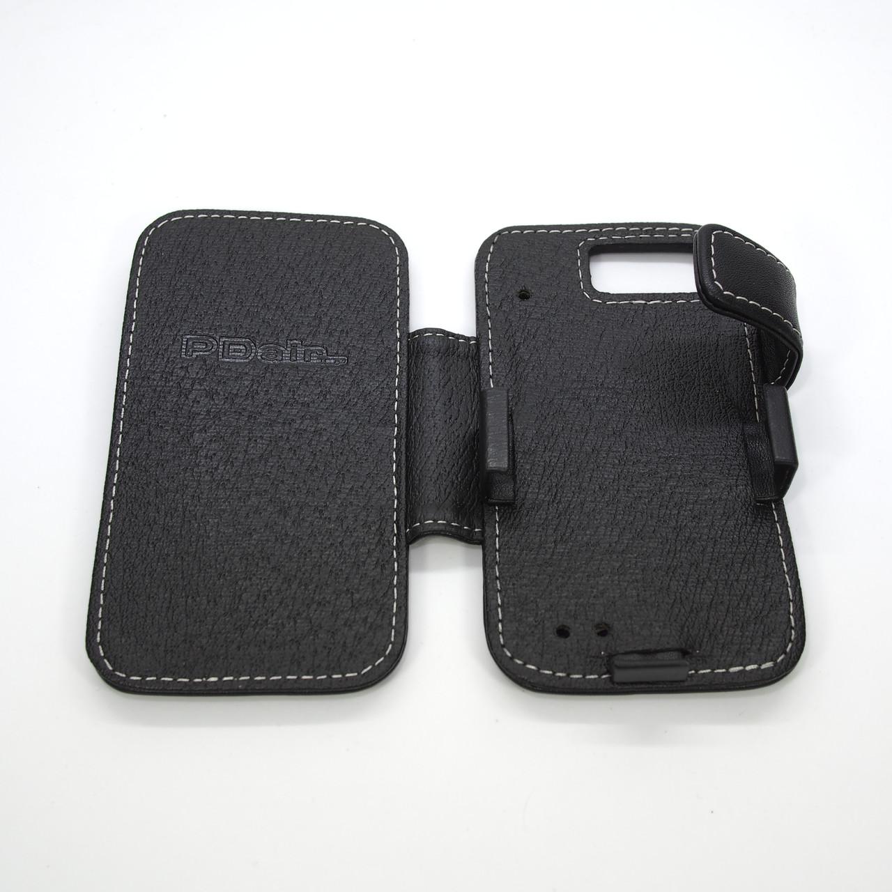 Чехлы для Nokia PDair Book Type X7 black