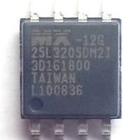 Микросхема Macronix MX25L3205DM2I-12G