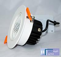Светодиодный светильник Feron AL252 10W 4000K, фото 1
