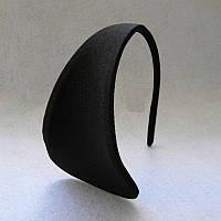 Потрясные черные трусики без лямок - C-String 4268