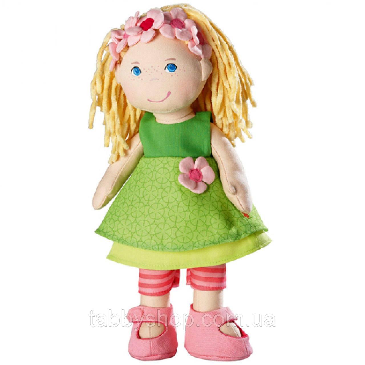 "Кукла мягкая HABA ""Мали"""