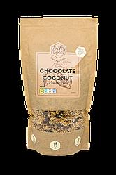 Гранола Chocolate Coconut, 250 г.