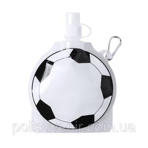Пляшка спортивна Maтч 500 мл