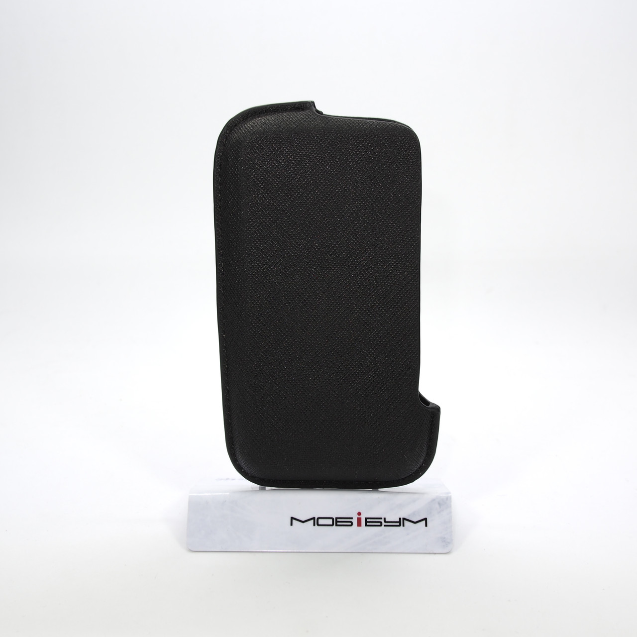Чехлы для Nokia CP-506 C7 Protective Pouch black Для телефона