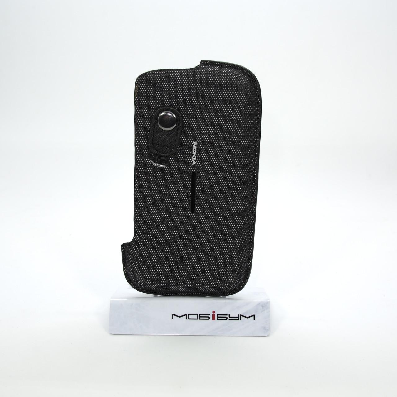 Чехол Nokia CP-506 C7 Protective Pouch black