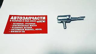 Наконечник шланга подкачки Д=6 Украина
