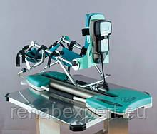 Тренажер реабилитационный для разработки коленного сустава KineTec Spectra CPM Machine Knee Rehabilitation
