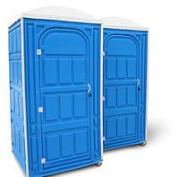 Оренда і обслуговування біо-туалетів