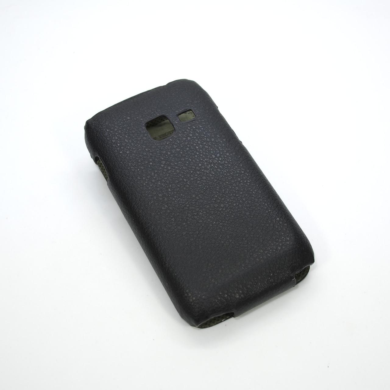 Чехол Best Vip Samsung S6802 black