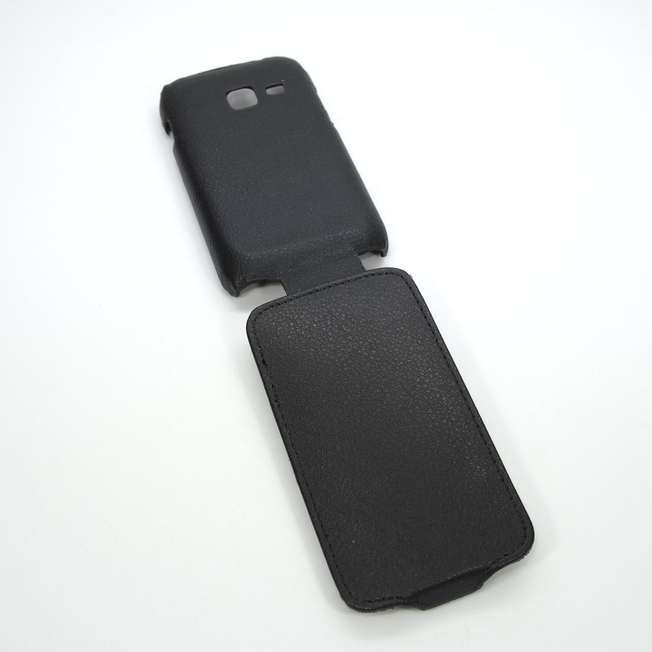 Чехол Best Vip Samsung S6802 black Galaxy Ace Duos (S6802) Для телефона