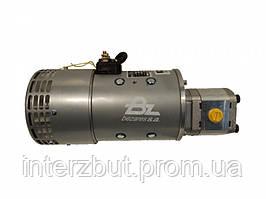 Електронасос гідравлічний 24 V 4.5 кВт до напів причепа